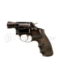 SMITH & WESSON Modell  36  .38 Spec