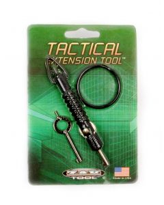 ZAK TOOL Tactical Extension Tool inkl. Schlüssel