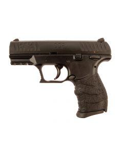 WALTHER CCP Black  9mm para