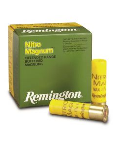 Remington Schrotpatrone 20/76, Nitro Mag No.2 3.8mm, 36g