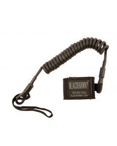 BLACKHAWK Schlüssel-Waffen-Anhänger mit Kordel bis 120cm