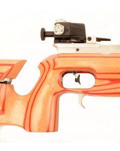 Feinwerkbau FWB P 75 Biathlon  Pressluft, 4,5mm