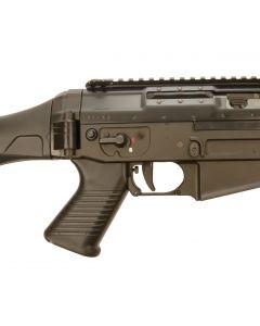 SIG Sturmgewehr 553 LB AR-15  black GP90 .223 Rem.