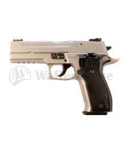 SIG SAUER 226 LDC II stainl.  9mm para