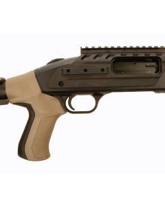 MOSSBERG M 500 ATI Scorpion   Pumper   12-76