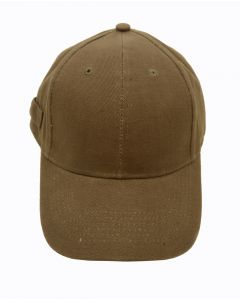 Racing  Mütze - Cap grün Uni