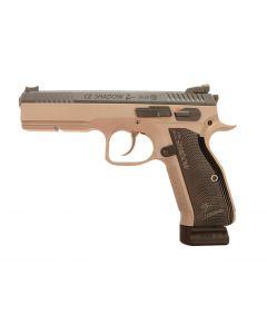 CZ Miet-Pistole CZ Shadow 2  9mm para