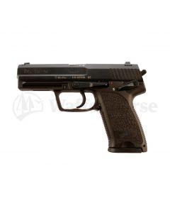 HECKLER & KOCH P8 A1 9mm para