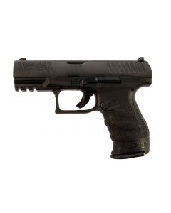WALTHER Miet-Pistole PPQ M2  9mm para