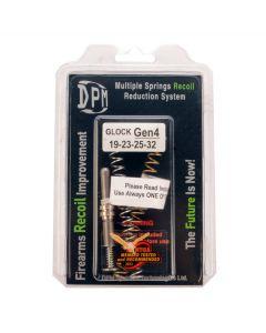 DPM Rückstossdämpfer Glock 19-23-25-32 Gen 4