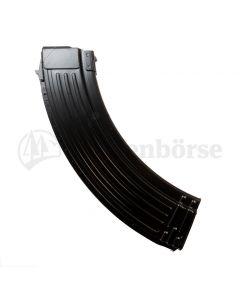 Kalasch MAGAZINE AK 47  7,62x39 40 schüssig