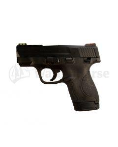 SMITH & WESSON M&P 9 Shield EDC-Kit 9mm para