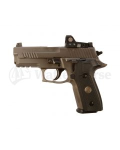 SIG SAUER 229 Legion RX  9mm para