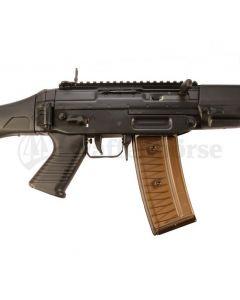 SIG Sturmgewehr 553 LB HA P black GP90 .223 Rem.