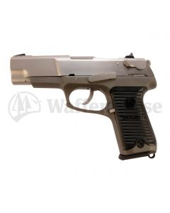 RUGER P 90 DC SS Pistole  .45 ACP