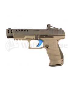 WALTHER Q5 Match Combo 9mm para Shield RMS-C Sight