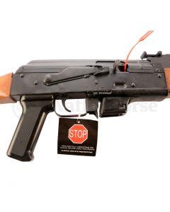 CHIAPPA RAK AK 47 Halbautomat  9mm para