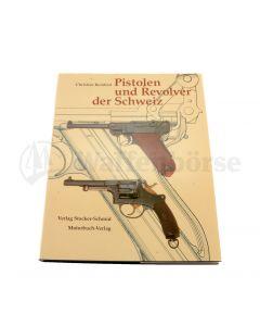 Pistolen und Revolver der Schweiz