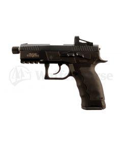 PHOENIX Fusion TA Carry Shield Black 9mm para