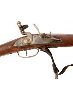 Oestereicher Steinschloss Rifle  18mm