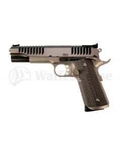 BUL  1911 Single Stack Trophy SAW Duo  9mm para