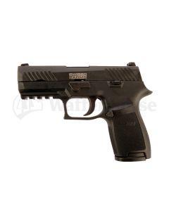 SIG SAUER P320 Compact Swiss Arms Spezial 9mm para
