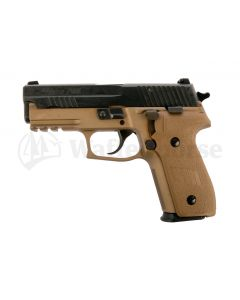 SIG SAUER 229 Combat Two Tone Bronce 9mm para