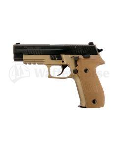 SIG SAUER 226 Combat Two Tone Bronce 9mm para