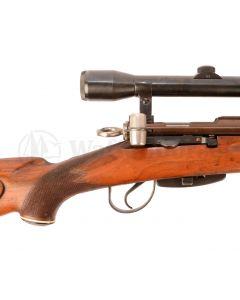 Schweizer Ord. Karabiner 31 Jagd  - Repetierer  7,5x55