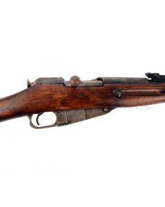 USSR Mosin Nagant Rifle 1936 7,62x54R