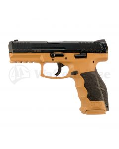 HECKLER & KOCH SFP 9 SF PB Coyote  9mm para