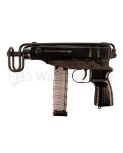 Czech Small Arms Pistole VZ 61 9mm Makarov