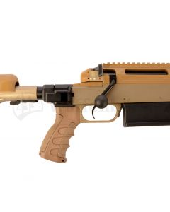 Haenel Scharfschützengewehr RS8 Basic Sand .308 win.