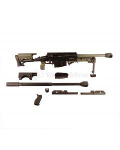 SAN 511 Repetierer Scharfschützen - Sport - Gewehr .50 BMG