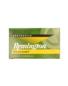 Remington Buckshot 0 BK  8,1mm 12-70