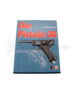 Die Pistole 08