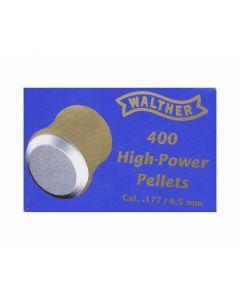 UMAREX High Power Pellets 4,5mm