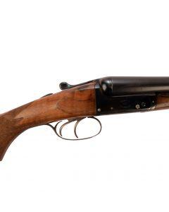 WEBLEY & SCOUTTLER  Jagd  DF 12-65 Nitro