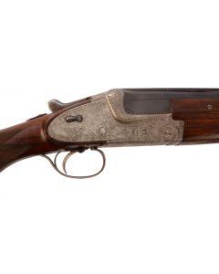 MERKEL 203E Jagd 12-70
