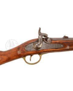 Indische / Endfiel Armee Stutzer Perkussions 15.5mm