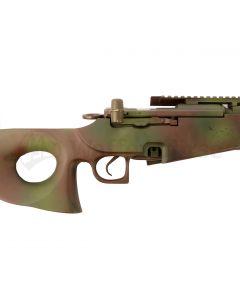 Schweizer Ord. Karabiner 31 Jagd  - Match  Repetierer  7,5x55