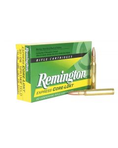 REMINGTON  .30-06 Core Lokt  Ptd SP  150 gr ACTION