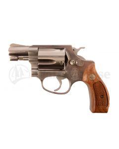 Smith & Wesson  60-7 Revolver  .38 Spec