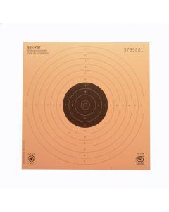NaturAktiv Scheiben Luftpistole  Match 10m