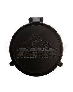 BUTLER CREEK Springdeckel Schutzkappe Okular 45.7mm