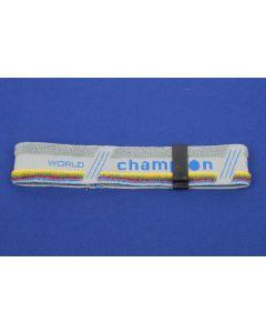 Champion Stirnband grau