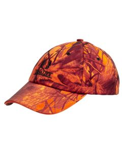 Chevalier Arizone Mütze - Cap orange