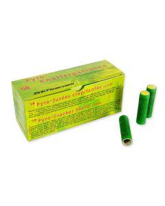ZINK Feuerwerk 15mm Knatter Patronen