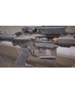"""SCHMEISSER AR 15 / S4F  Halbautomat MilCOMP Bronze limitiert  .223 Rem 10.5"""""""