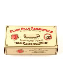 BLACK HILLS  .45 Schofield 180 gr. FPL